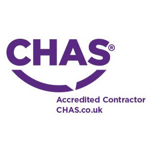 CHAS Health and Safety Accreditation – You're safe in our hands